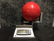 Holtzman Ball Balance Scale