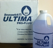 Brunswick 321 Ultima Pro Plug (2 Gallon) 08-050
