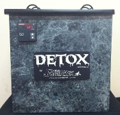 Detox Cosmetic Blems  15-9000-00
